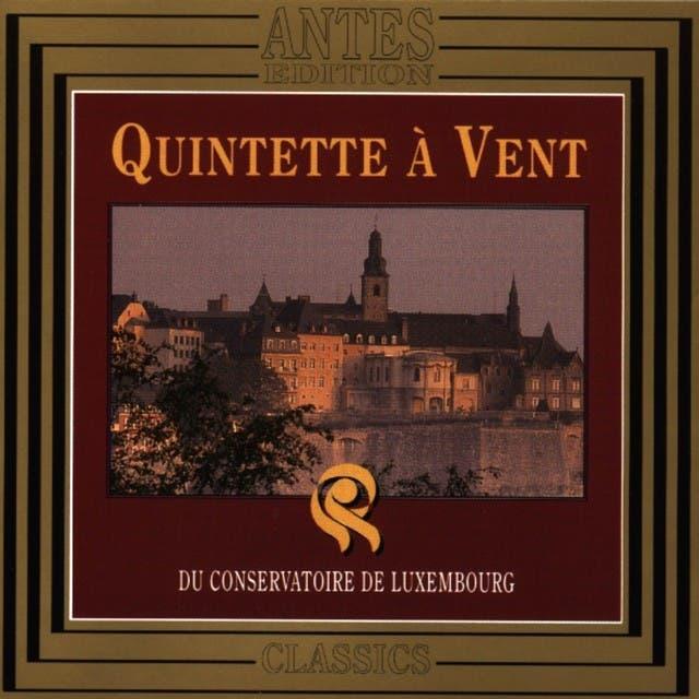 Quintette à Vent Du Conservatoire Du Luxembourg image
