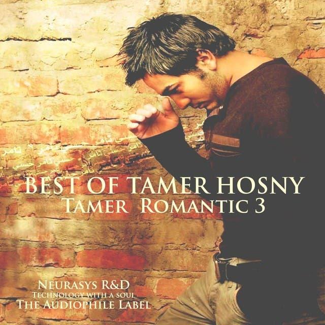 Tamer Hosny image