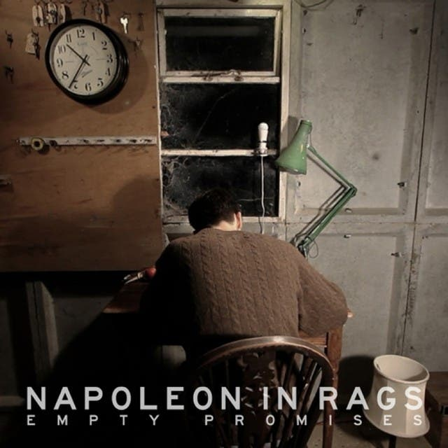 Napoleon In Rags image