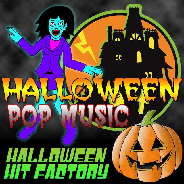 Halloween Pop Music