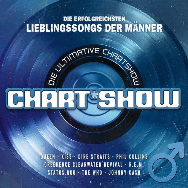 Die Ultimative Chartshow - Lieblingssongs Männer