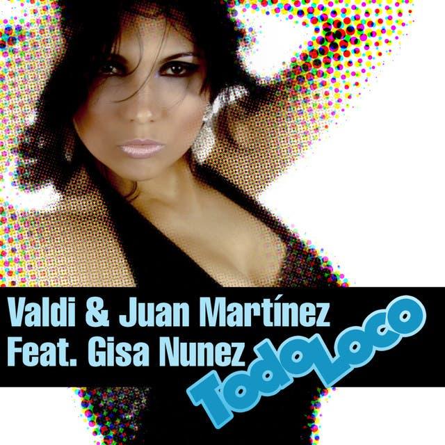 Valdi & Juan Martínez