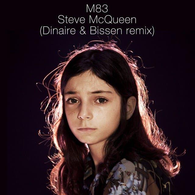 Steve McQueen (Dinaire & Bissen Remix)