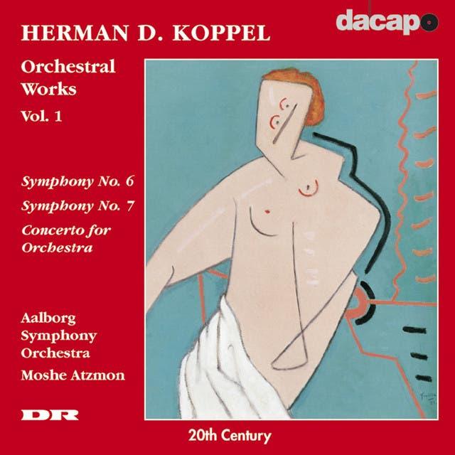 Koppel : Orchestral Works Vol. 1