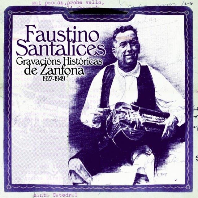 Faustino Santalices