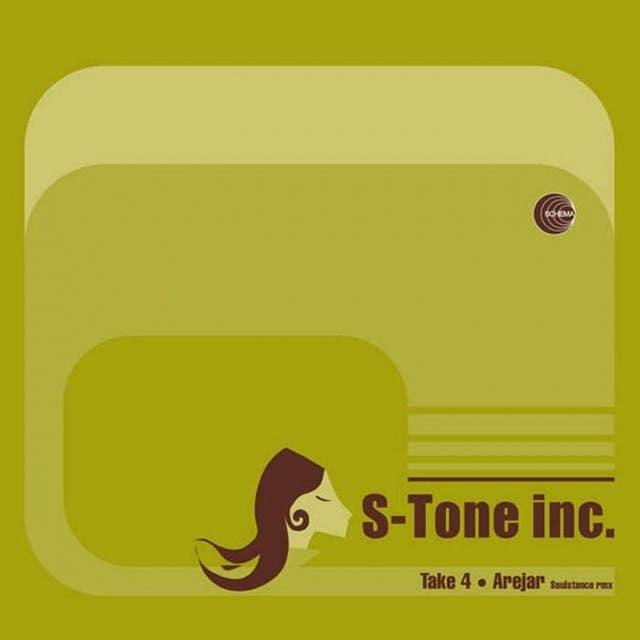 Take 4 - Arejar Soulstance Remix EP