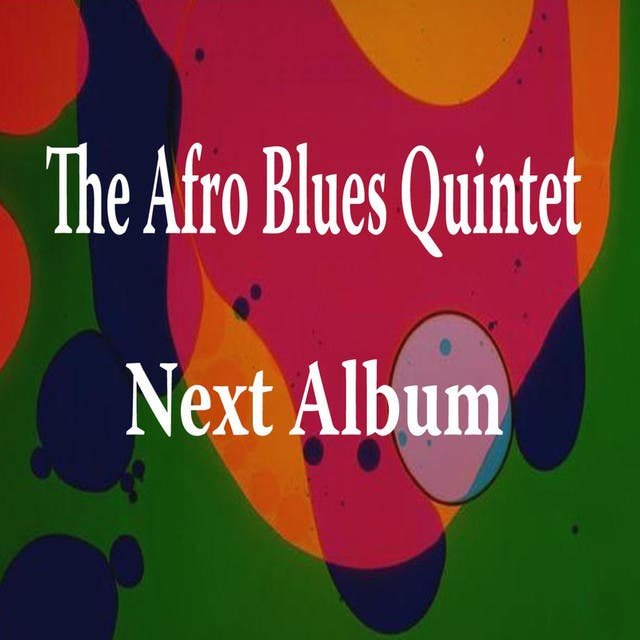 Afro Blues Quintet