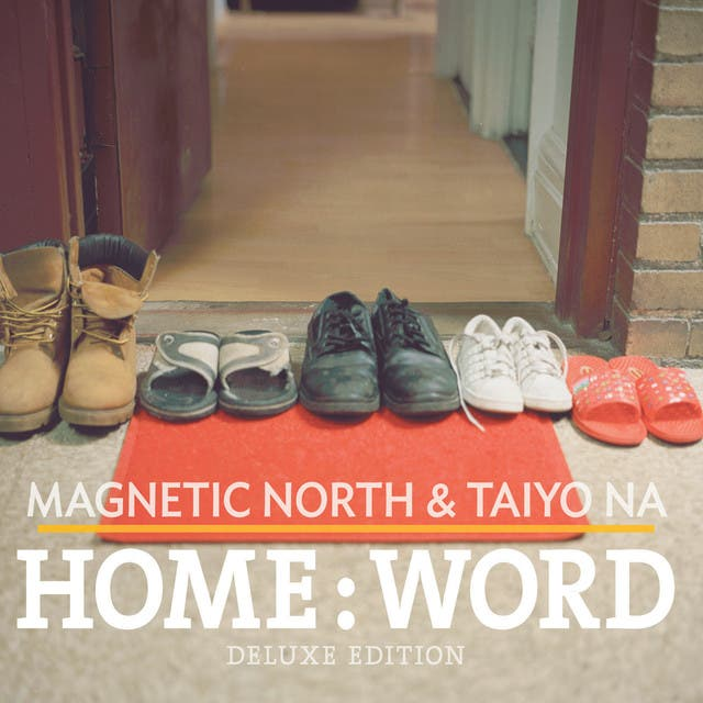 Magnetic North & Taiyo Na