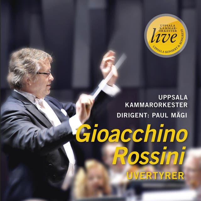 Uppsala Chamber Orchestra