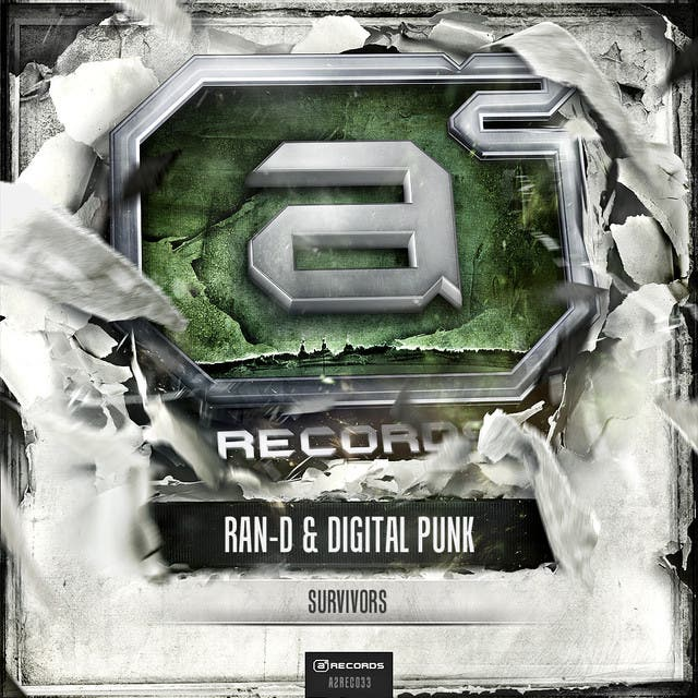 Ran-D & Digital Punk image
