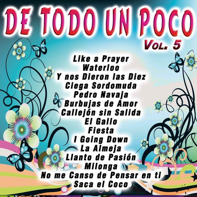 De Todo Un Poco Vol.5