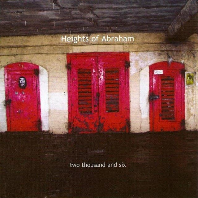 Heights Of Abraham