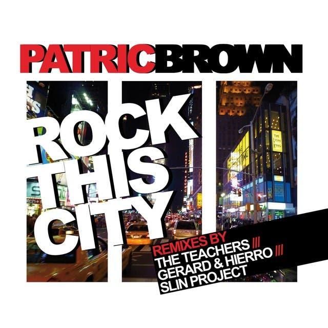 Patric Brown