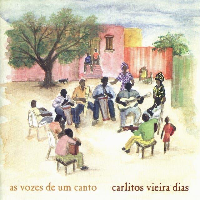 Carlitos Vieira Dias