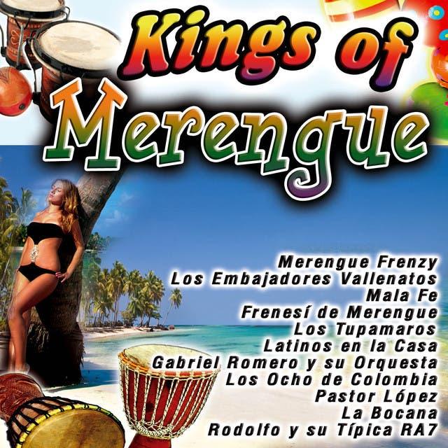 Kings Of Merengue