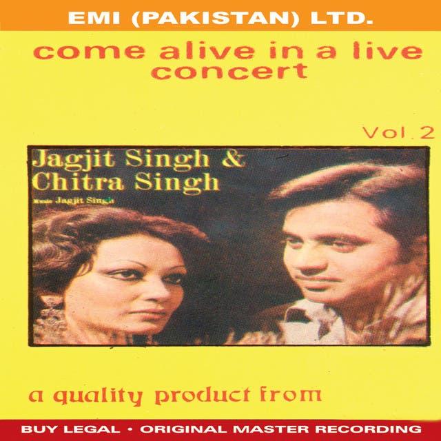 Jagjit Singh | Chitra Singh image