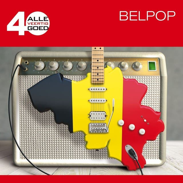 Alle 40 Goed: Belpop