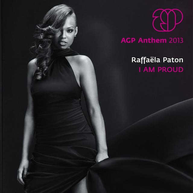 Raffaela Paton