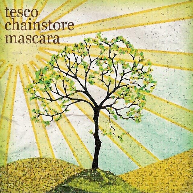 Tesco Chainstore Mascara