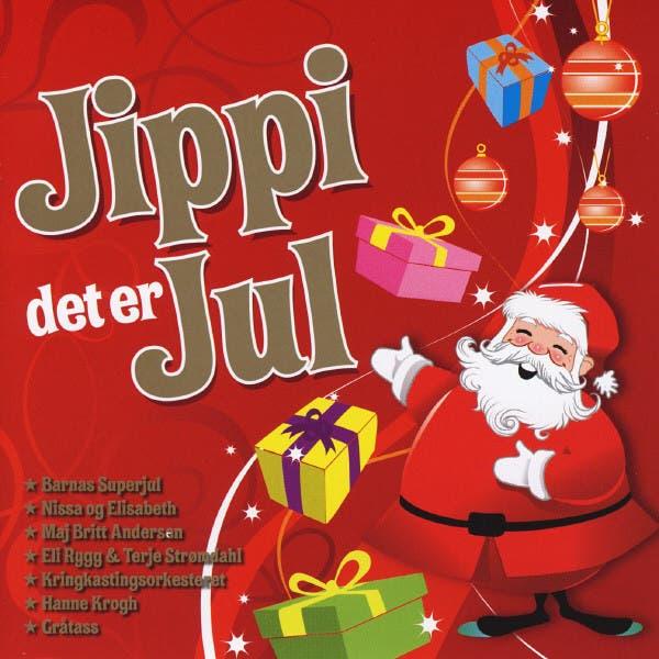 Jippi Det Er Jul
