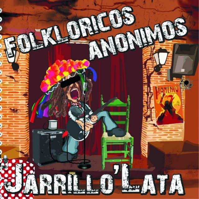Jarrillo Lata