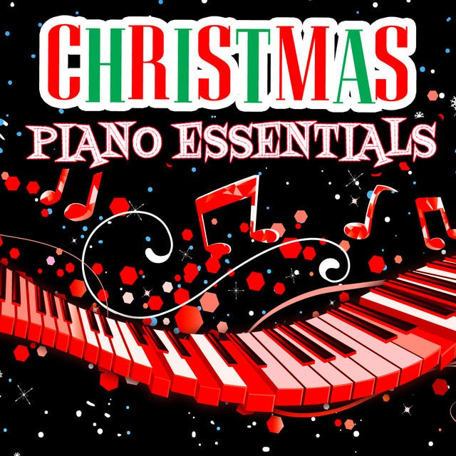 Christmas Piano Essentials
