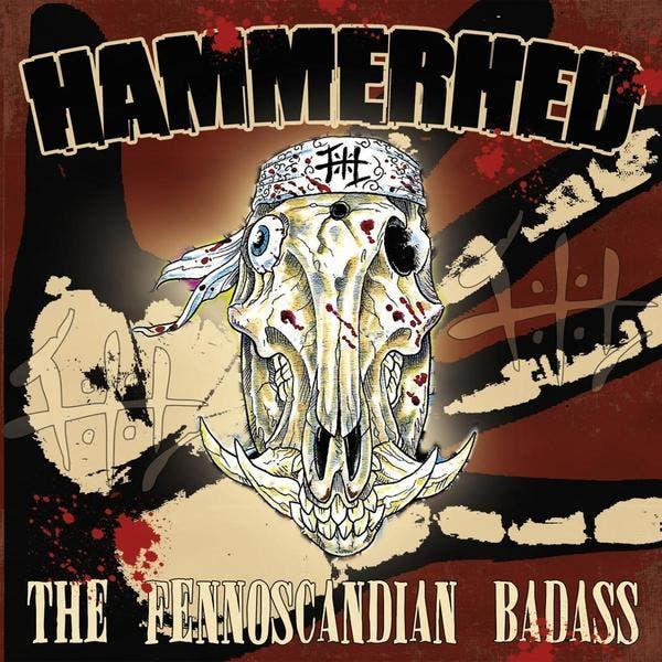 Hammerhed image