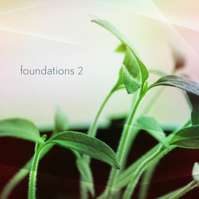 Foundations Vol 2