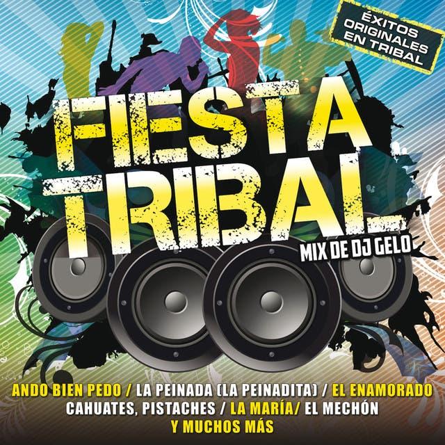 Fiesta Tribal