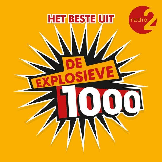 De Explosieve 1000 Van Radio 2