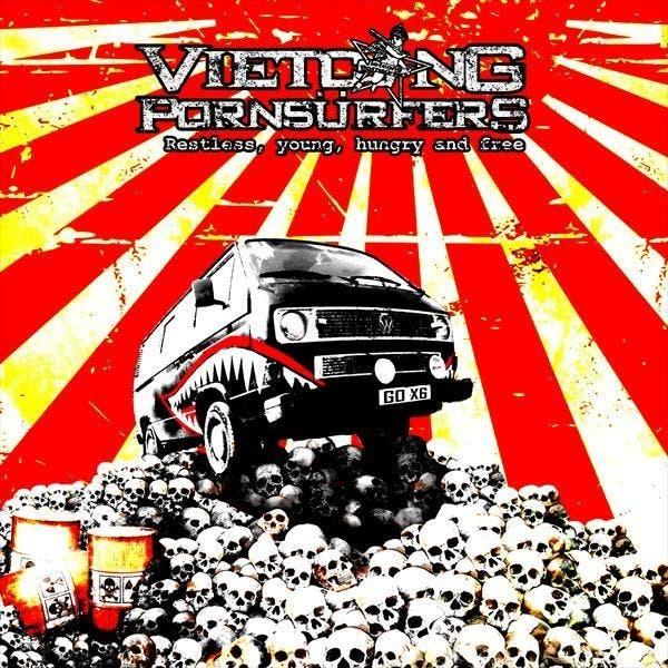 Vietcong Pornsürfers