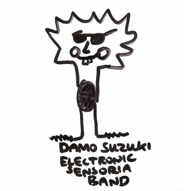 Damo Suzuki Network