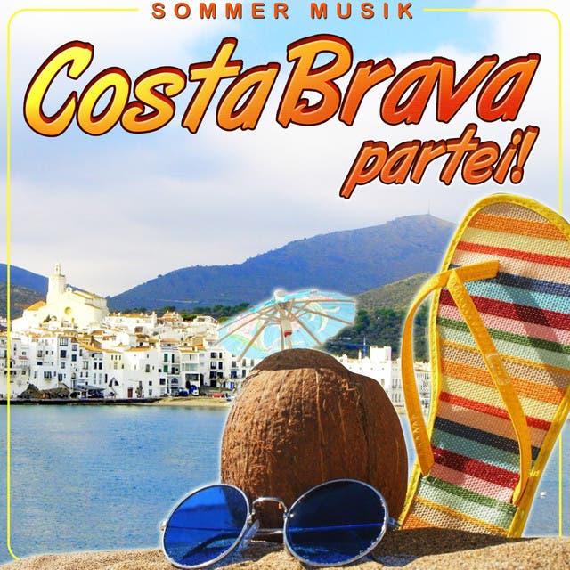 Costa Brava Parte!! Sommer Musik