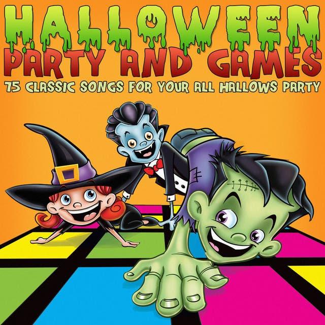 Halloween Allstars image
