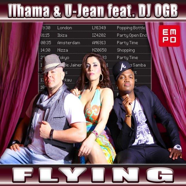 Flying (feat. DJ OGB)