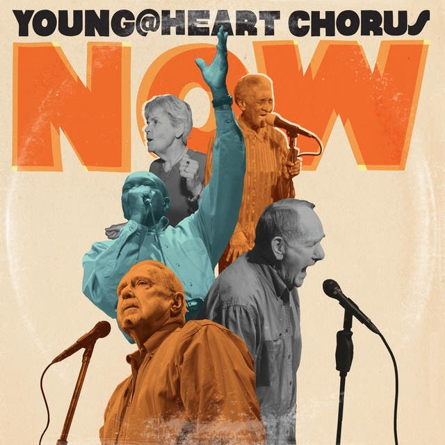 Young@Heart Chorus