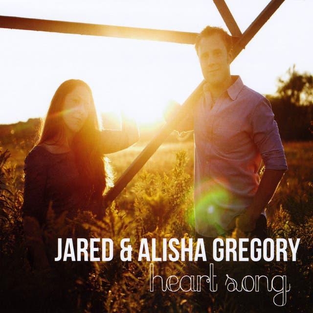 Jared & Alisha Gregory