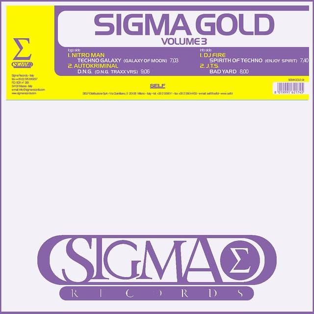Sigma Gold Vol. 3