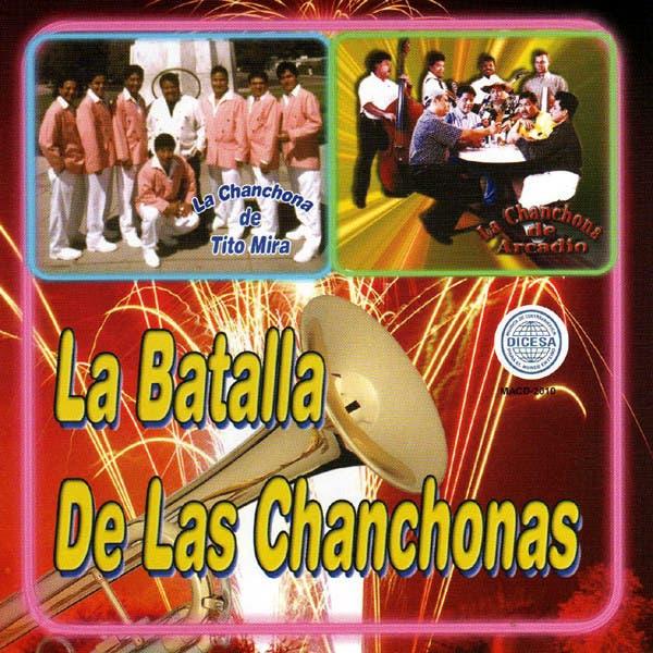 La Batalla De Las Chanchonas