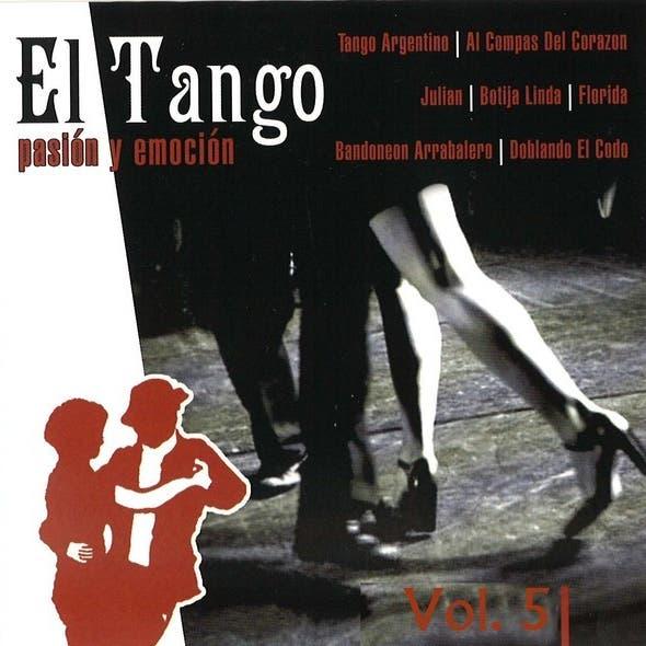 El Tango Vol. 5