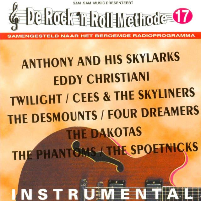 De Rock 'n Roll Methode 17 (Instr. Guitar)