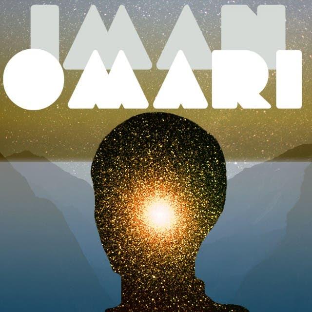 Iman Omari