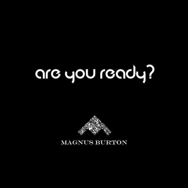 Magnus Burton image