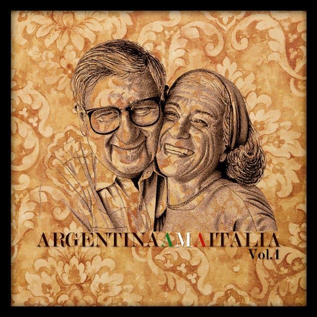 Argentina Ama Italia Vol. 1