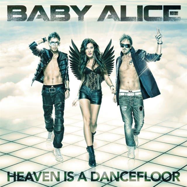 Heaven's A Dance Floor