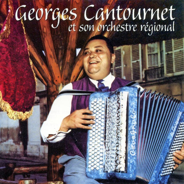 Georges Cantournet