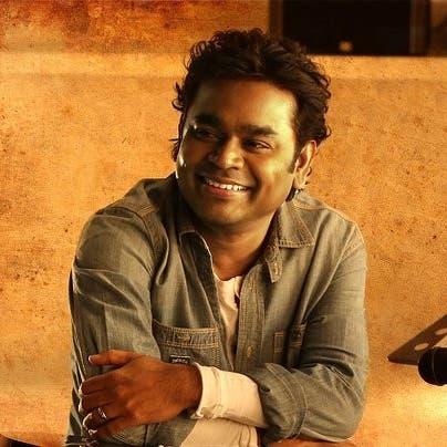 A.R.Rahman image