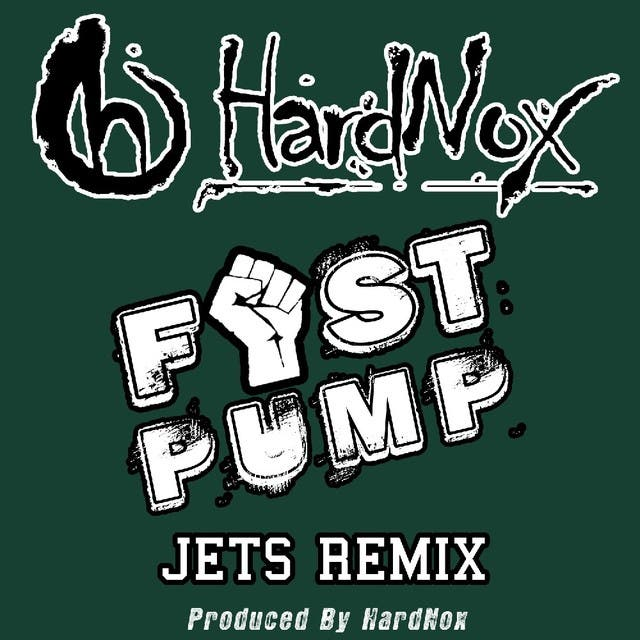Fist Pump (Jets Remix) - Single