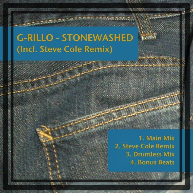 G-Rillo image