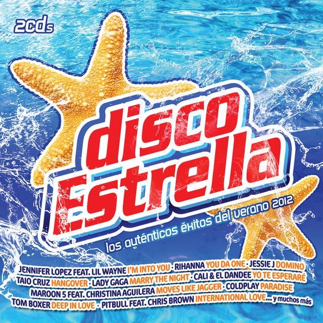 Disco Estrella Vol.15